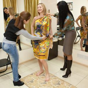 Ателье по пошиву одежды Бокситогорска