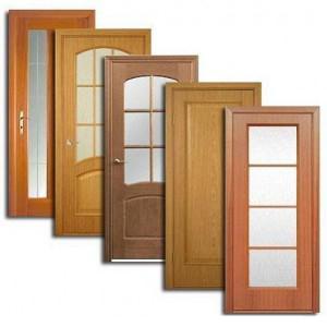 Двери, дверные блоки Бокситогорска
