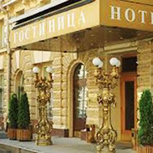 Гостиницы Бокситогорска