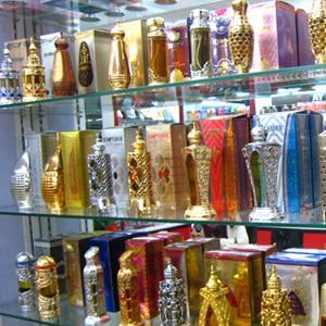 Парфюмерные магазины Бокситогорска