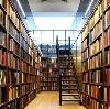 Библиотеки в Бокситогорске