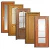 Двери, дверные блоки в Бокситогорске