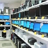 Компьютерные магазины в Бокситогорске