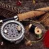 Охотничьи и рыболовные магазины в Бокситогорске
