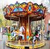 Парки культуры и отдыха в Бокситогорске