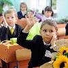 Школы в Бокситогорске