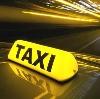 Такси в Бокситогорске