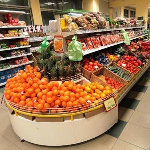 Супермаркеты Бокситогорска