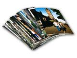 Фотосалон Перспектива - иконка «фотосалон» в Бокситогорске