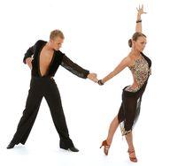 Фитнес зал Zarяdka - иконка «танцы» в Бокситогорске